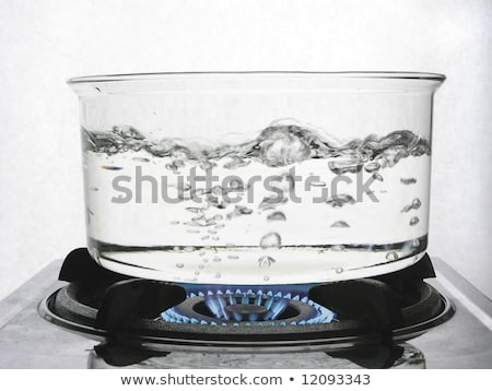 Heating and Cooling Curve of water