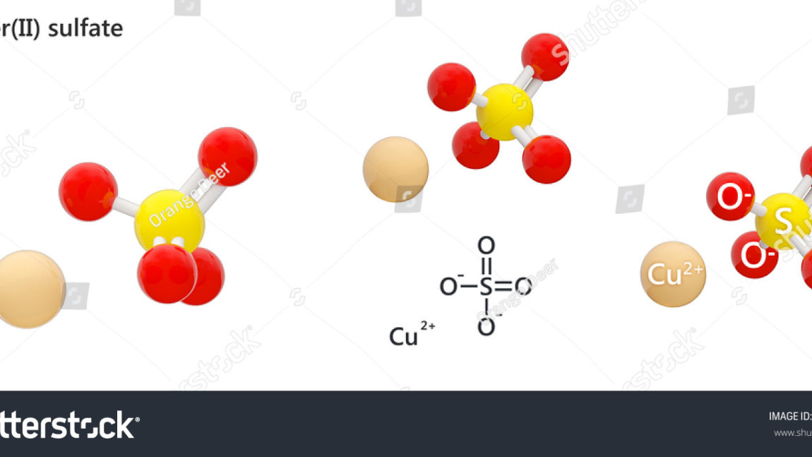 The reactions of Zinc, Hydrochloric acid and Copper(II) Sulphate