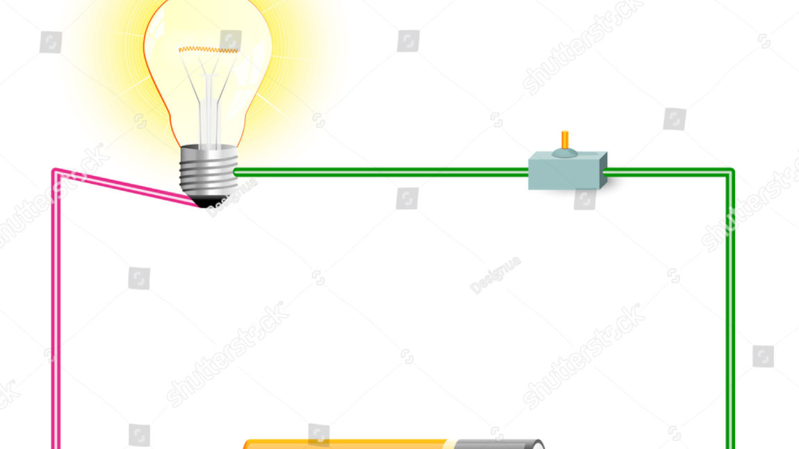 Simple Circuits with Switches