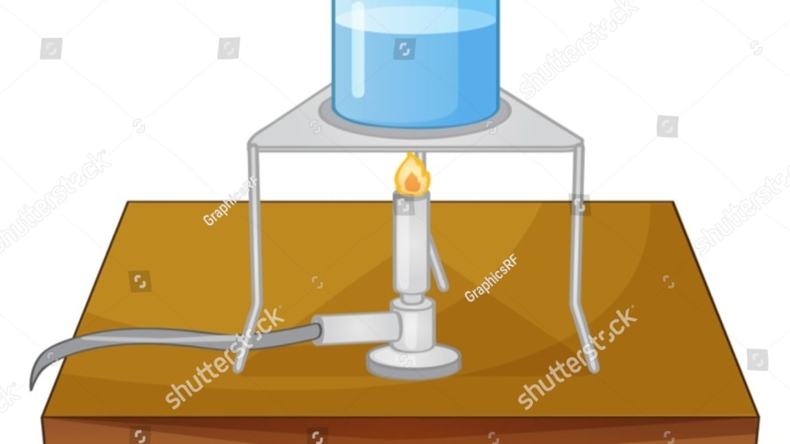 Determining the Boiling Point of Water