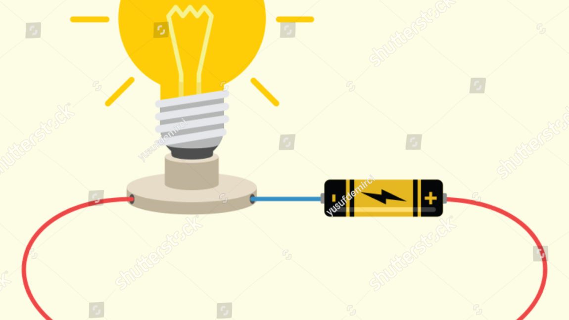 Circuit and Current Electricity